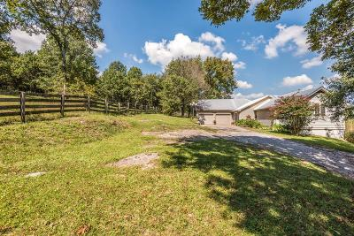 Franklin Residential Lots & Land Under Contract - Showing: 755 Vernon Rd