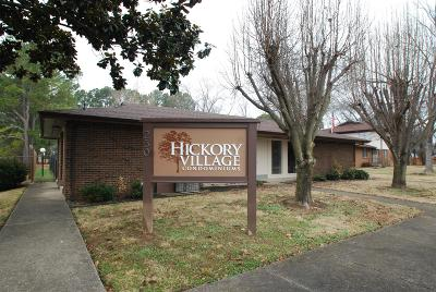 Hendersonville Condo/Townhouse Under Contract - Showing: 250 Donna Dr Apt 3d #D