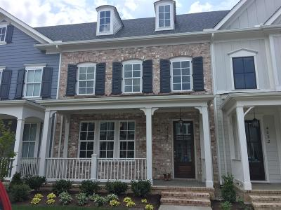 Franklin TN Single Family Home For Sale: $419,634