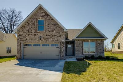 Bell Chase Single Family Home Under Contract - Showing: 306 Liberty Bell Ln