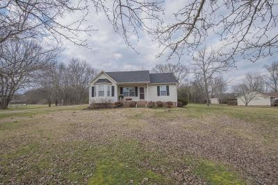 Spring Hill Single Family Home For Sale: 1993 Lasea Rd