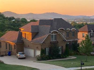 Brentwood TN Single Family Home For Sale: $870,000
