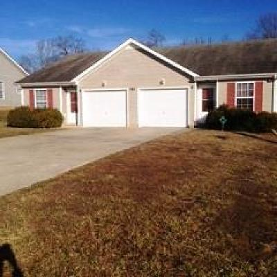 Clarksville Rental For Rent: 261 Executive Ave A.