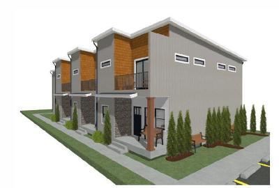 Nashville Residential Lots & Land For Sale: 202 N 9th St