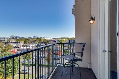 Nashville Condo/Townhouse For Sale: 3014 Hedrick St # 505