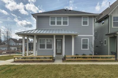 Nashville Rental For Rent: 1037 Treaty Oaks