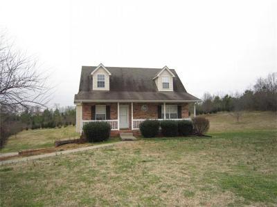 Clarksville Rental For Rent: 994 Trey Phillips