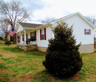 Alexandria Single Family Home Under Contract - Showing: 18 Northfield Ln