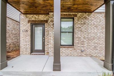 Nashville Rental For Rent: 1226 Hillwood Private Cove