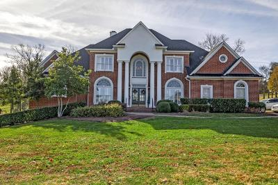 Brentwood Single Family Home For Sale: 9233 Weston Dr