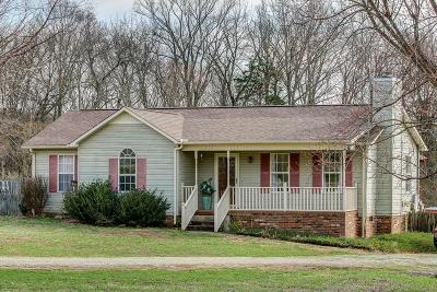 Columbia Single Family Home For Sale: 1294 Redbud Ln