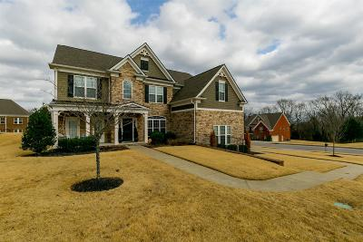 Brentwood TN Single Family Home For Sale: $665,000