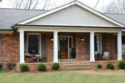 Brentwood Single Family Home For Sale: 701 Davis Dr