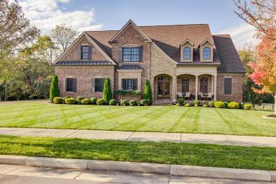 Brentwood Single Family Home For Sale: 9500 Elmbrooke Blvd