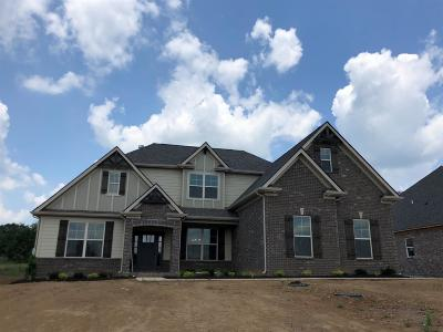 Rutherford County Single Family Home Active - Showing: 7038 Harriswood Lane #233