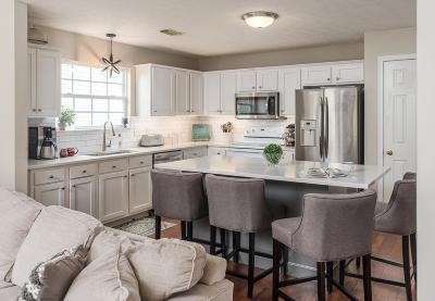 Franklin Single Family Home For Sale: 3159 Winberry Dr
