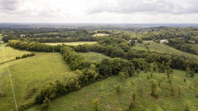Spring Hill  Residential Lots & Land For Sale: Heller Ridge