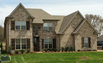 Gallatin Single Family Home For Sale: 229 Blackthorn Ln