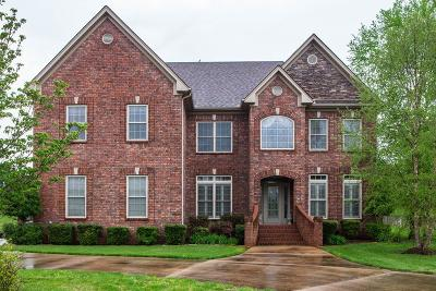 Pleasant View Single Family Home For Sale: 4071 Oak Pointe Dr