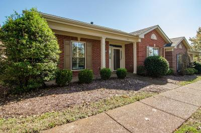 Rental Active - Showing: 1522 Brentwood Pointe