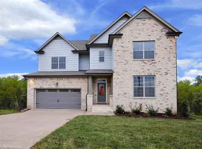 Gallatin Single Family Home For Sale: 2056 Albatross Way Lot 1093