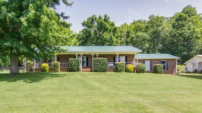 Centerville Single Family Home Under Contract - Showing: 6268 Highway 100 W