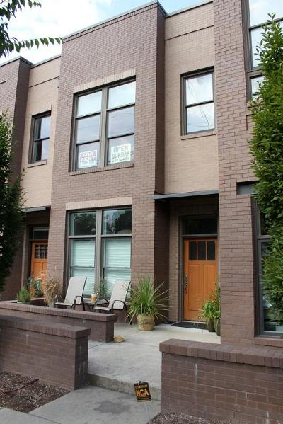 Rental Leased: 1205 Paris Avenue #211
