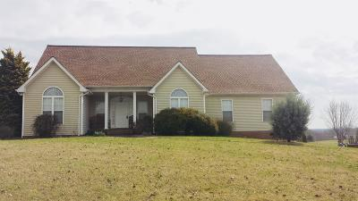 Pleasant View Single Family Home Under Contract - Showing: 2007 Copper Kettle Cir