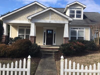 Franklin TN Single Family Home Under Contract - Showing: $439,900