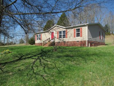 Lebanon Single Family Home Under Contract - Showing: 2849 Beasleys Bend Rd
