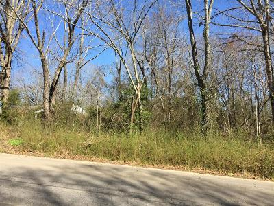 Lawrenceburg Residential Lots & Land For Sale: Crowson Road