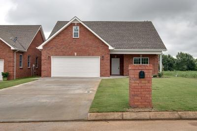 Winchester Single Family Home For Sale: 293 Chase Cir