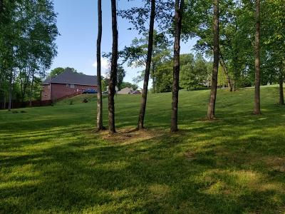 Clarksville Residential Lots & Land For Sale: 2062 Mossy Oak Cir