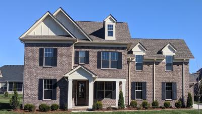 Murfreesboro Single Family Home For Sale: 2812 Battleground Drive