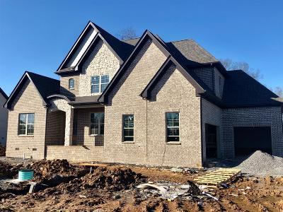 Smyrna Single Family Home Under Contract - Showing: 4616 Red Tail Trail