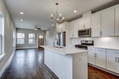 East Nashville Single Family Home For Sale: 1313 Pennock Ave