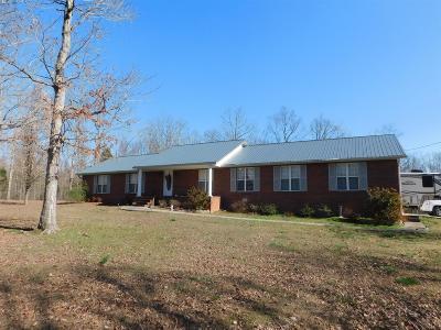 New Johnsonville Single Family Home For Sale: 624 Blue Heron Dr