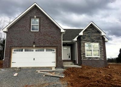 Bell Chase Single Family Home Under Contract - Showing: 318 Liberty Bell Ln