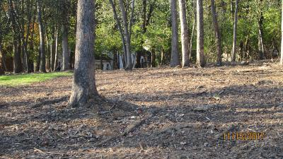 Hendersonville Residential Lots & Land For Sale: Curtis Cross Road