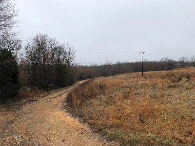 Cumberland Furnace Residential Lots & Land Active - Showing: Slayden-Marion