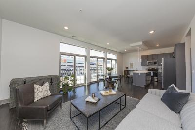 Condo/Townhouse Under Contract - Showing: 2407 8th Ave South #214