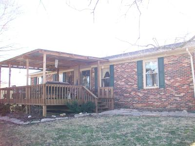 Hampshire Single Family Home For Sale: 163 Keg Springs Rd