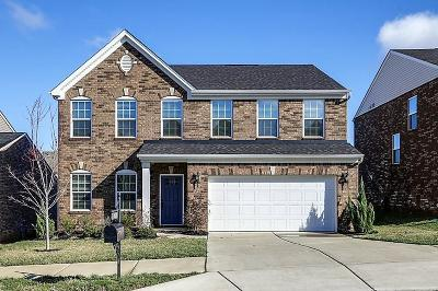 Brentwood  Single Family Home Under Contract - Showing: 7575 Oakledge Drive