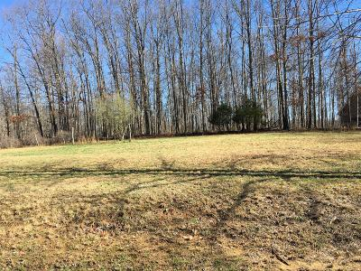 Residential Lots & Land For Sale: Shadow Rock Dr Lot 22