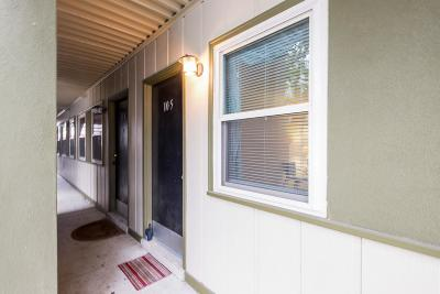 Condo/Townhouse Under Contract - Showing: 2124 Fairfax Ave Apt 105 #105