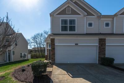 Spring Hill  Single Family Home For Sale: 1100 Somerset Springs Dr