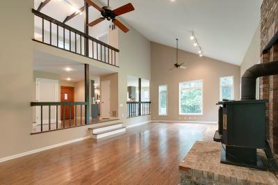 Franklin Single Family Home For Sale: 2506 Old Charlotte Pk