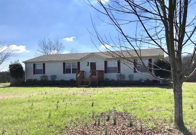 Wilson County Single Family Home For Sale: 8282 Carthage Hwy