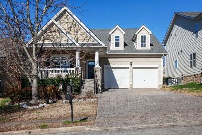 Franklin TN Single Family Home Under Contract - Showing: $445,000