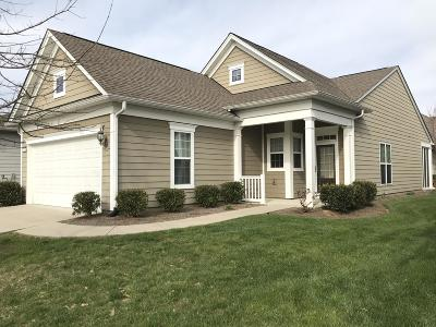 Mount Juliet Single Family Home For Sale: 394 Blockade Ln